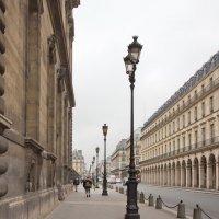 Париж :: Юрий Кольцов