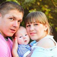 Делайте это с  Любовью !!!)))  Ведь Дети как были, так и остаются, главным проектом нашей жизни! :: Ксения Заводчикова