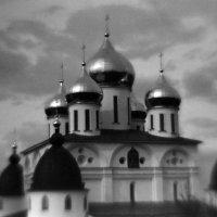 купола собора :: Николай Прийменко-Эйсымонт