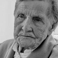 Старая учительница :: Валерий Талашов