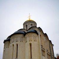 Дмитриевский собор :: Любовь Смирнова