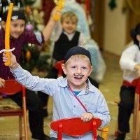 Праздник в детском саду :: Ярослава Бакуняева