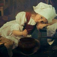 Золушка :: Татьяна Пименова