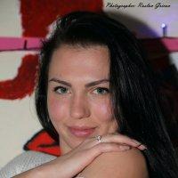 Очаровашка-39. :: Руслан Грицунь