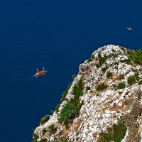 Турецкие берега :: сергей адольфович