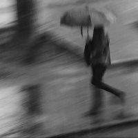 Человек дождя :: Игорь Жеглов