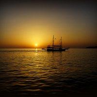 Турецкий закат....... :: НаталиКа