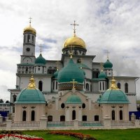 Монастырь-музей-монастырь :: Peripatetik