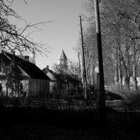 9 апреля, утро. :: Юрий Бондер