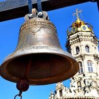 Храм Знамения в Дубровицах :: Сергей F