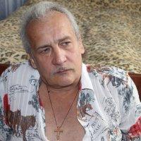 Друзей не меняют :: Валерий Лазарев