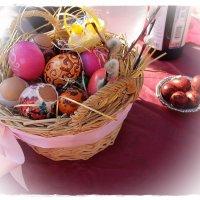 Поздравляю Всех с светлым праздником!! :: Natalia Mihailova