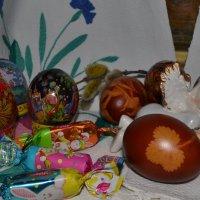 Христос Воскрес! :: zoja