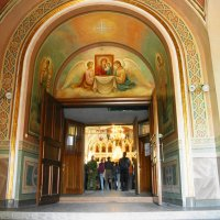 Под сводами собора :: nika555nika Ирина