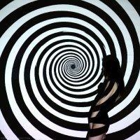 projector spiral :: Кристина Гетманова