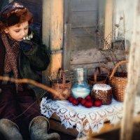 светлая пасха :: Лена Григорьева