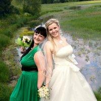 Летняя свадьба в Добрянке :: Виталий Гребенников
