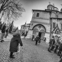 Будет святая весна! :: Ирина Данилова