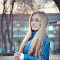 Гламур :: Юлия Зайцева