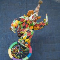 Цирк,цирк,цирк :: Екатерина Рябцева