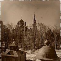 """Утром. """"ПАСХА"""" 2015 год. :: Юрий Ефимов"""