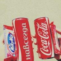 CocaCola~ :: Nastya_Ulia ~
