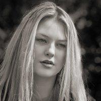 Блондинка :: Nn semonov_nn