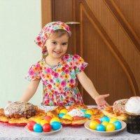 Христос Воскресе! :: Никита Живаев