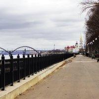Все дороги ведут к храму :: Алексей Дмитриев
