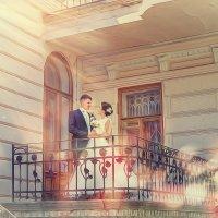 Жених и невеста ... :: АЛЕКСЕЙ ФЕДОРИН