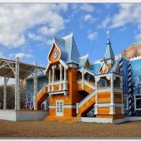 Резиденция Деда Мороза в Вологде. :: Vadim WadimS67