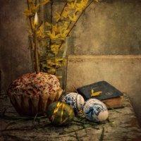 Весна и Пасха :: Ольга Мальцева