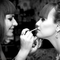 Пермские невесты :: Виталий Гребенников