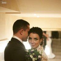 WEDDING Екатерина+Валентин :: Марина Львова