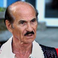Портрет Чапкиса Г.Н. :: Free
