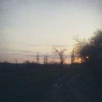 Закат... :: Valeriya Voice