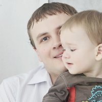 Семейный портрет :: Inna Radchenko (Gorovaya)
