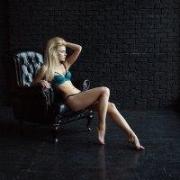 Polina Kult :: Dmitriy Lobanov