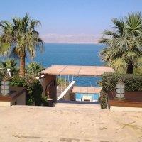 Уро на Мертвом море. :: Жанна Викторовна