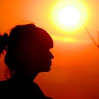 Under the Sun :: Maggie Aidan