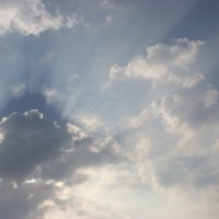 Небеса :: Mariya laimite