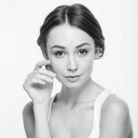 Женская красота :: Евгения Свиридова