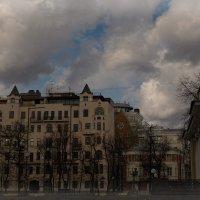 Переменная облачность :: prostow