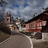 Саввино- Сторожевский монастырь :: Валентина Папилова