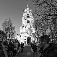 Я пришёл, Отец, я раскаялся! :: Ирина Данилова