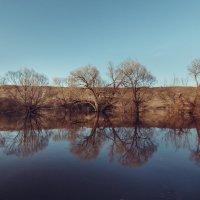 пейзаж :: Александр Кошалко