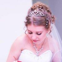невеста :: Ekaterina Beresneva