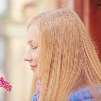 Весна наступает :: Анна Рыжковская (Егорова)