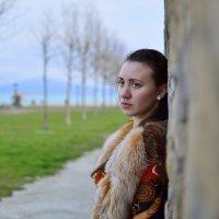 ...Я в Новороссе :: Елена Нор