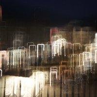 Ночные огни :: Дина Назарова